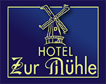Zur Mühle Logo